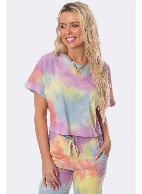 camiseta feminina tie dye multicolors 20354 1