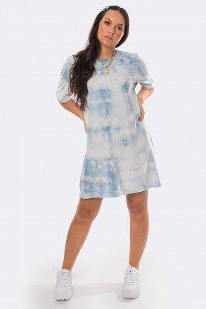 vestido camisetao tie dye azul 20320 3