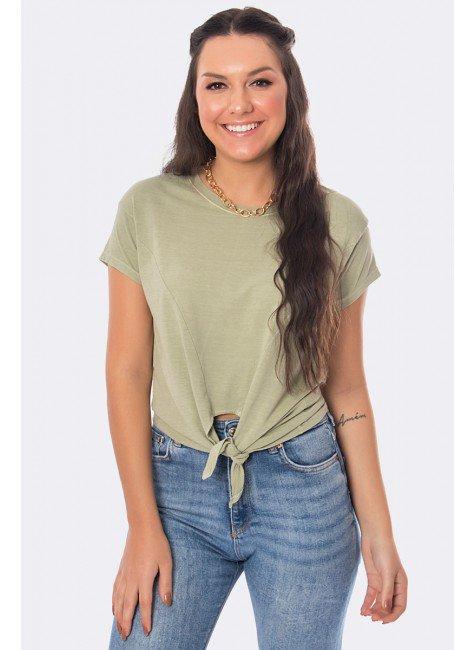 camiseta amarracoes estonada verde folha 20372 2