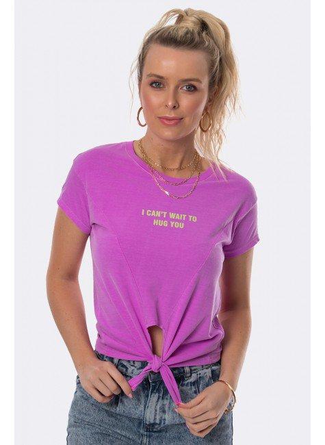 camiseta amarracoes estonada hug you roxo 20373 2