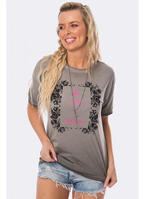 camiseta fe cafe e cafune tingimento a seco chumbo 20378 2