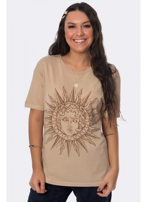 camiseta estonada constelacoes bege 20383 1