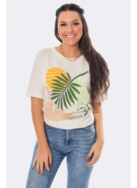 camiseta tropical reativo off white 20391 3