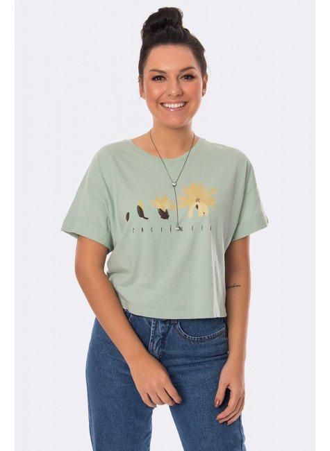 camiseta paciencia reativo menta 20356 2
