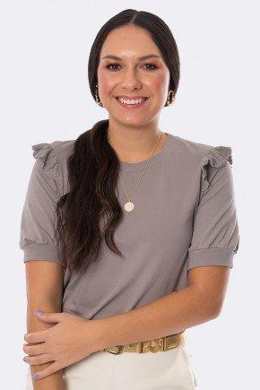 blusa manga fofa com renda chumbo 20342 2